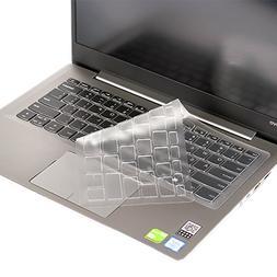Bodu Clear Keyboard Cover TPU Protective Sticker Skin for Le