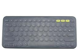 Clear Silicone Keyboard Protector Cover Skin Guard for Logit