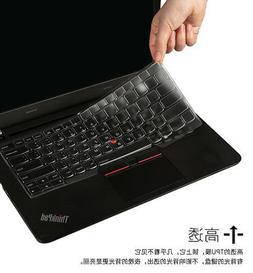 Clear Tpu Keyboard cover For Lenovo ThinkPad E450 T440S T450