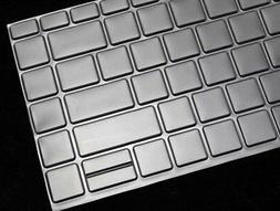 """Clear TPU Keyboard Protector Cover for 14"""" HP EliteBook 1040"""