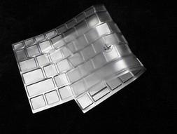 "TPU Clear Keyboard Skin Cover Protector for 14/"" HP Elitebook 8460 9460P Laptop"