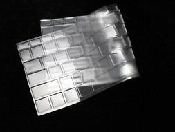 """Clear TPU Keyboard Protector Cover for HP 14"""" EliteBook 840"""