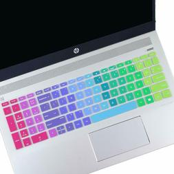 Colorful Keyboard Cover For HP Envy x360 15.6? Series /2019