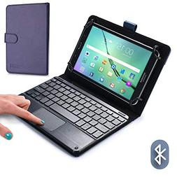 Cooper TOUCHPAD Executive Keyboard case for 8'' - 8.9'' inch