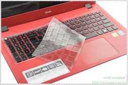 Cooskin Ultra Thin TPU Keyboard Cover for Acer Aspire