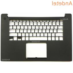 95% NEW Dell XPS 15 9550 Lpatop US Palmrest Cover US Keyboar