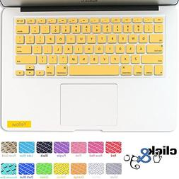 Valawy Durable Keyboard Cover Silicone Skin Unique Ultra Thi