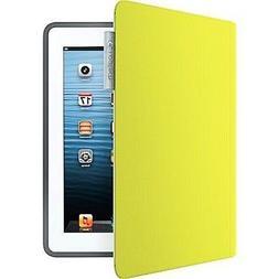 Logitech Folio Case For iPad 2/3/4, Acid Yellow