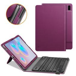 Fintie Case Folio Cover For Samsung Galaxy Tab S6 S5e S4 S3