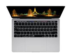 French Keyboard Cover for MacBook Pro  w/ Touch Bar