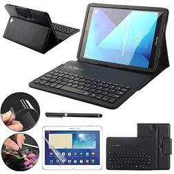 Galaxy Tab S3 9.7 Keyboard Case with Screen Protector & Styl