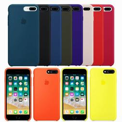 For Apple iPhone X 8 Plus 7 7Plus 6 6S Genuine Original Soft