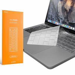 UPPERCASE GhostCover Premium Keyboard Protector MacBook Pro