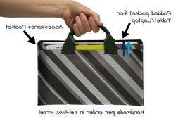 Handmade iPad Pro/Air Bag, Magic/Smart Keyboard Compatible,
