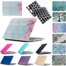 Hard Case & Keyboard Cover for Macbook Pro 13 2017 2019 Touc
