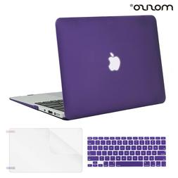 Mosiso for Macbook Air 11 Bag Case early 2015 +Keyboard Cove