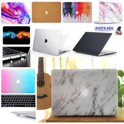 "Marble/Colorful 2018 Macbook Pro 13"" Pro 15"" HardCase KB Cov"