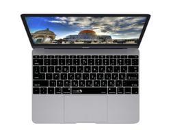 hebrew keyboard cover for macbook 12 retina