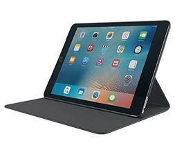 New Logitech Hinge Flexible Protective Folio Case for iPad A