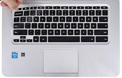CaseBuy For HP Chromebook 14 inch Keyboard Cover Skin ESPL-C
