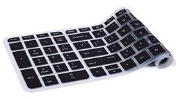 CaseBuy Keyboard Cover Compatible with HP ENVY x360 15.6 M6