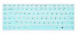 CASEBUY Keyboard Cover Compatible HP Pavilion x360 14M-BA 14