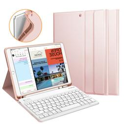 """For iPad Air 3rd 10.5"""" 2019 Soft TPU Back Case Cover Stand w"""