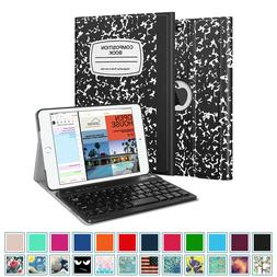 For iPad Mini 5 2019 / iPad Mini 4 Slim Case Cover Stand wit