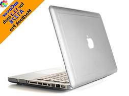 iPearl mCover Hard Shell Case with FREE keyboard cover for M