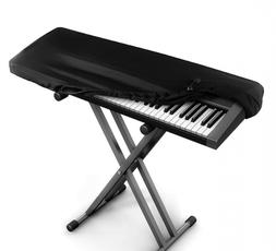 jamber stretchable electronic piano keyboard dust cover