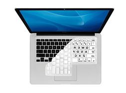 KB Covers Large Type Keyboard Cover for MacBook, MacBook Air
