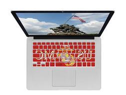KB Covers Keyboard Cover for MacBook/Air 13/Pro /Retina - U.