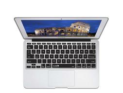 KB Covers Keyboard Cover for MacBook Air 11 - Italian