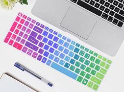 Keyboard Cover 15.6 Inch Compatible Acer Aspire E15 E5-575 E