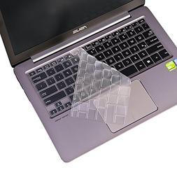 JRCMAX Keyboard Cover, Premium Ultra Thin Keyboard Protector
