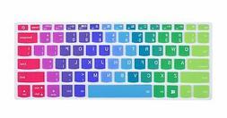 "Keyboard Cover for Lenovo Yoga 720 15 15.6"" Flex 5 14"" Flex"