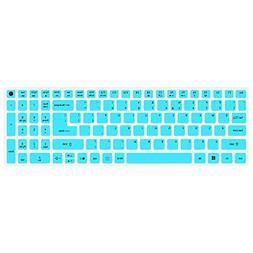 Keyboard Cover for Acer Predator Helios 300,Aspire E15 E5-57