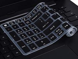 CaseBuy Keyboard Cover, Flexible Thin Silicone Skin, For Ace