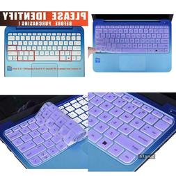 keyboard cover compatible 2019 2018 2017 hp