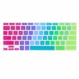 """FORITO Keyboard Cover Compatible Acer Premium R11 11.6"""" Conv"""