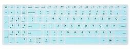 CaseBuy Keyboard Cover Compatible for Lenovo IdeaPad 320/330