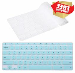 CaseBuy Keyboard Cover Compatible HP 14 inch Touch-Screen Ch