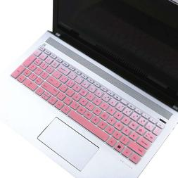 CaseBuy Keyboard Cover Compatible New HP Envy x360 2-in-1 15