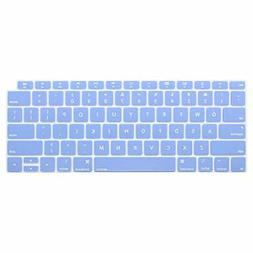 MOSISO Keyboard Cover Compatible with MacBook Air 13 inch 20