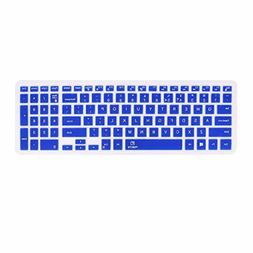 FORITO Keyboard Cover Comptible for 15.6 Inch Dell Inspiron