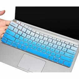 """casebuy keyboard cover dell xps 7390 2-in-1 13.4"""" touch-scre"""
