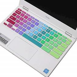 FORITO Keyboard Cover Compatible 2019 2018 2017 2016 Acer Pr