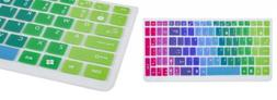 CaseBuy Keyboard Cover for ASUS K501UX K501LX GL502VY GL502V
