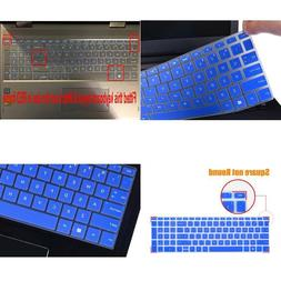 Keyboard Cover For Hp 15.6 Touchscreen Laptop 15-Bs020Wm 201
