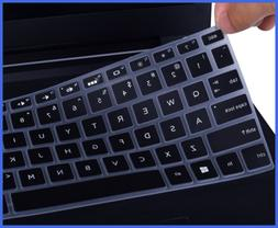 "Keyboard Cover For HP Envy X360 2 In 1 15.6"" Laptop Series/2"